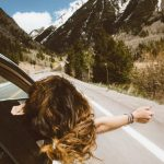 How to rent a car abroad